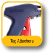 GARVEY TAG ATTACHERS
